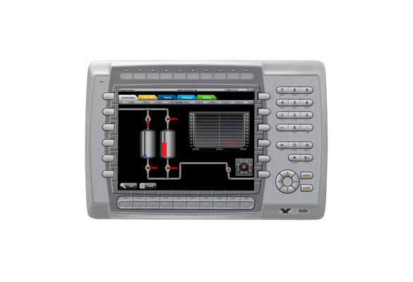 EXTER K100 - Beijer Electronics